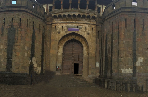 Top 5 Most Haunted Places in Pune